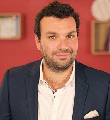Jonathan Cherki, CEO