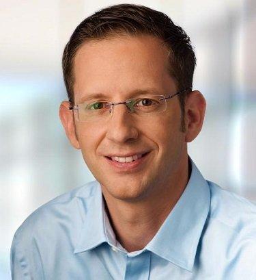 Barak Eilam, CEO