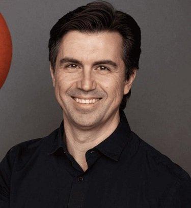 Alfonso de la Nuez, Co-CEO & Co-Founder