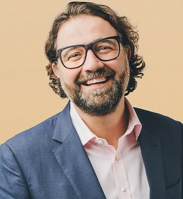 Mikkel Svane, CEO