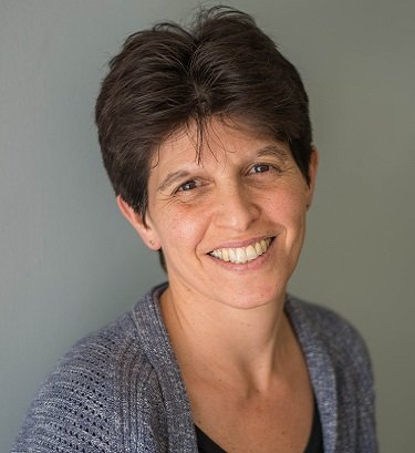 Dr. Iris Shichor, Co-Founder and CEO, SipNose