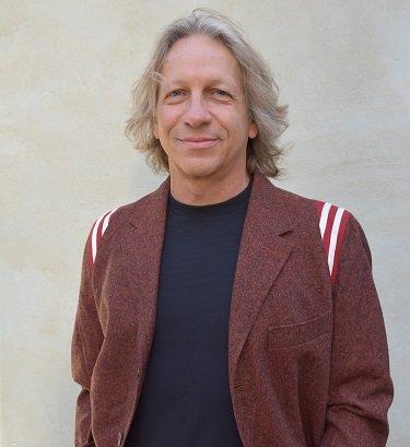 Dr. Oron Zachar, CEO & Founder, Biovo Technologies