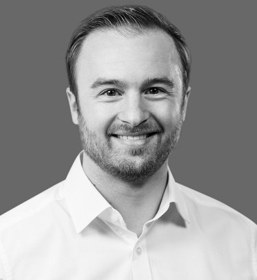 Philipp S. F. Wustrow, Co-Founder & CEO