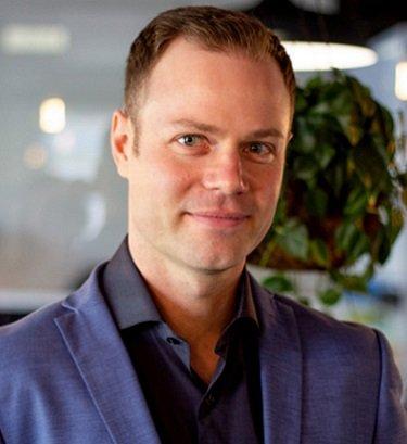 Nic Klopper,  CEO