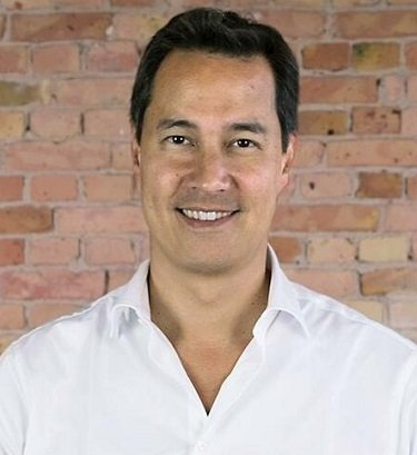 Daniel Nathrath, CEO