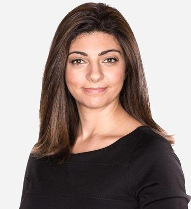 Rana el Kaliouby, CEO