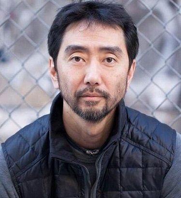Ed Ikeguchi, CEO
