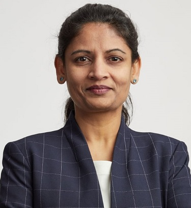 Priya Abani, CEO