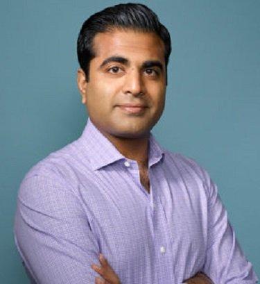 Sachin Patel, CEO