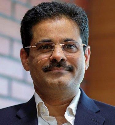 Rizwan Koita, CEO