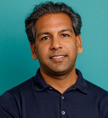 Vivek Garipalli, CEO