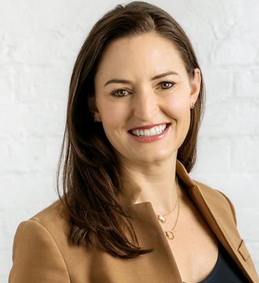 Carolyn Starrett, CEO