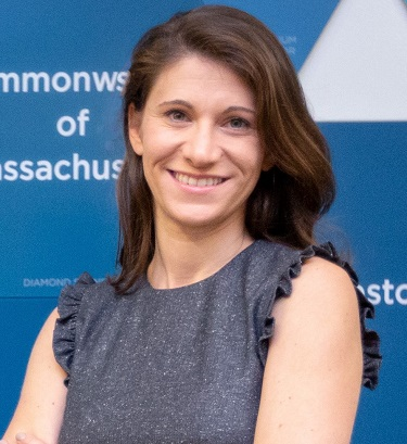 Talia Cohen Solal, CEO