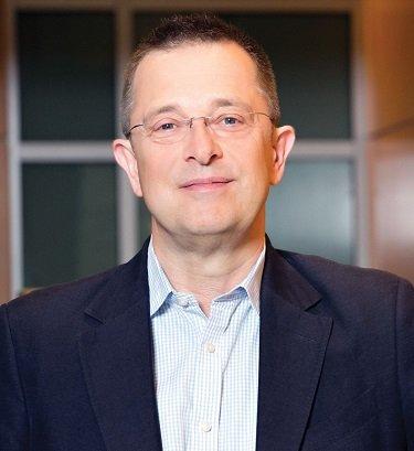 Hans Bishop,  CEO