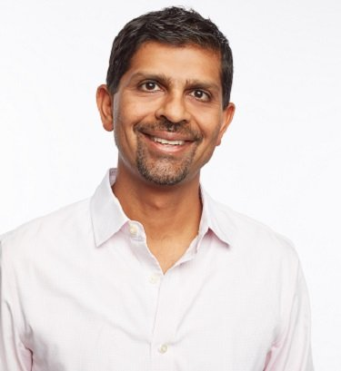 Kal Patel, MD, CEO & Co-Founder
