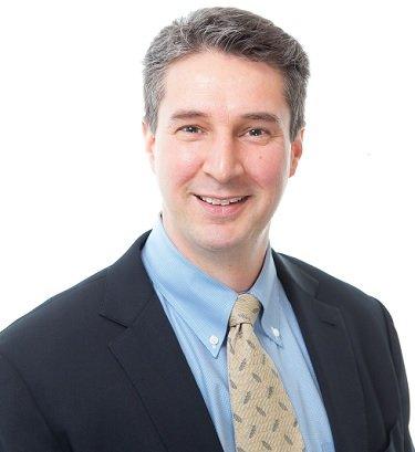 Graham Gardner, CEO