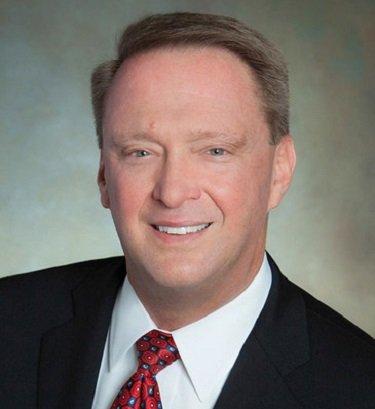 George Mahaffey, President &  CEO