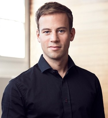Christoph Burkhardt, CEO