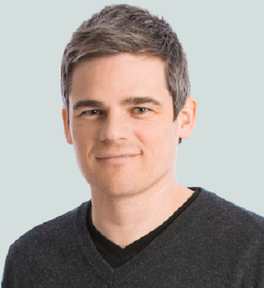 Mario Schlosser, CEO