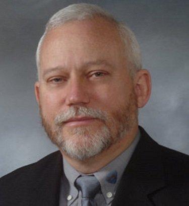 Keith Elliston, President & CEO