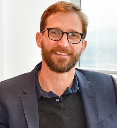 Saul Kornik, CEO & Co-Founder