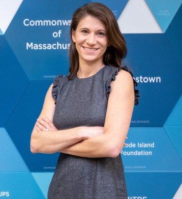 Talia Cohen Solal