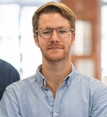 Hamish Grierson, CEO & Co-Founder