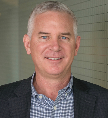 Mike McSherry, CEO