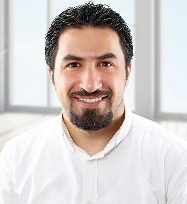 Yahya Aqel, Co-Founder & CEO