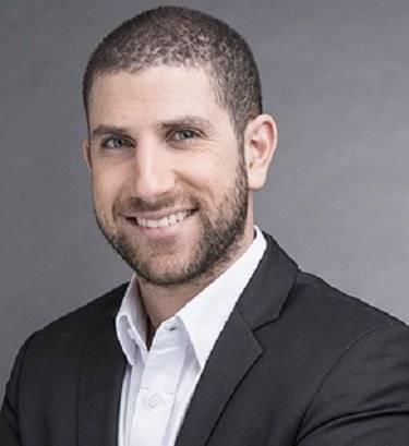 Carbyne : Transforming Public Safety Sector Amir Elichai, Founder & CEO, Carbyne