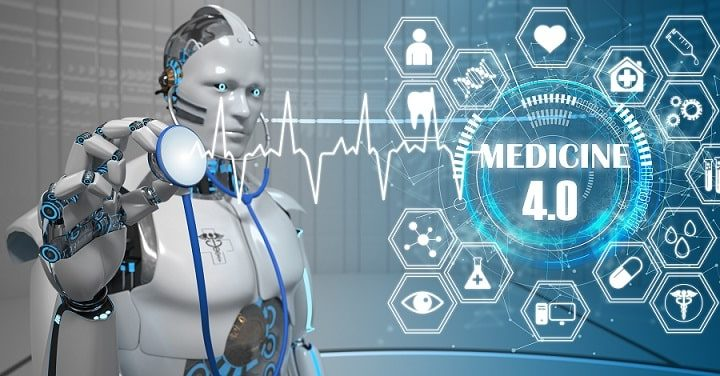 Rethinking healthcare services with AI-enabled physicians