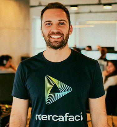 Mercafacil : Creating Stories that Transform the Retail Industry George Christofis Neto, CEO & Co-Founder, Mercafacil