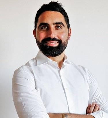 FrescoFrigo : Bold and Beyond Giacomo Pastore, CEO, FrescoFrigo