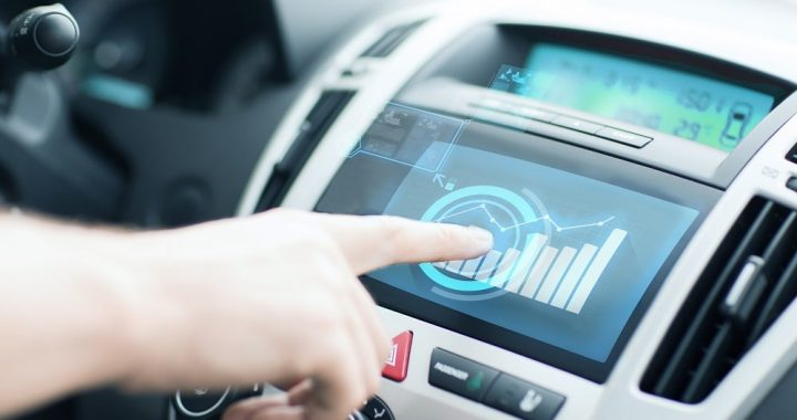 How technology aids growth of automotive industry