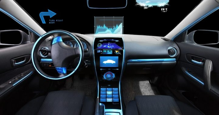 Innovations In The Automotive Industry
