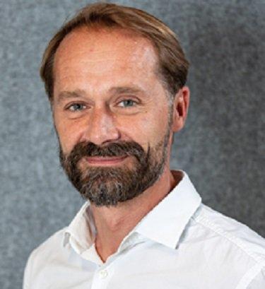 Guenther Schrammel, CEO