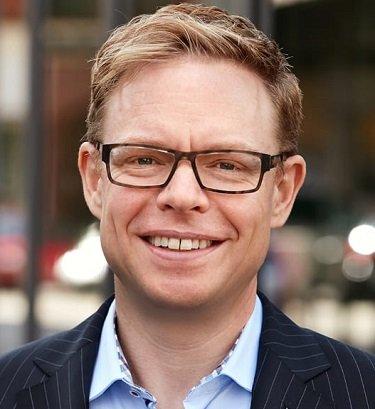 Stephan Schambach, Founder & CEO