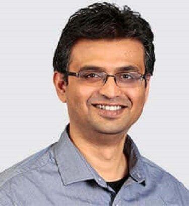 Amar Chokhawala, Founder & CEO