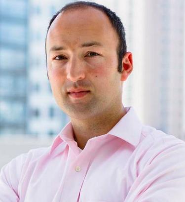 Alexei Agratchev, Co-Founder & CEO