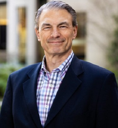 Gregory Dukat, CEO