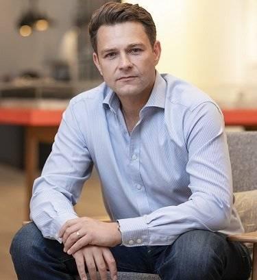Situ Live : Converging Digital & In-Store Shopping Practices Warren Richmond, Founder & CEO, Situ Live