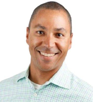Andy Ballard, CEO