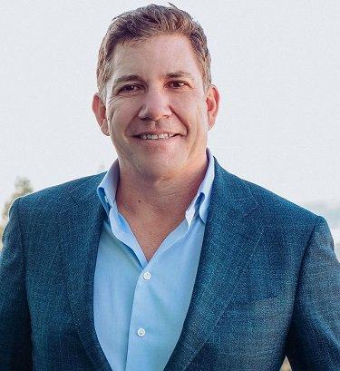 Gary Kovacs, CEO