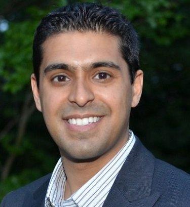 Anil Chawla CEO & Founder