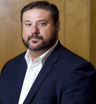 Tom Amburgey, CEO