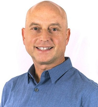 Gary Leikin, CEO