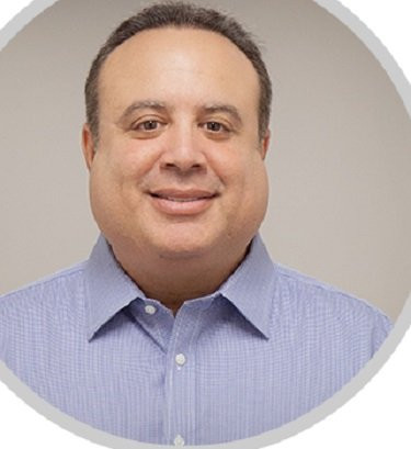Jeff Rubenstein, CEO