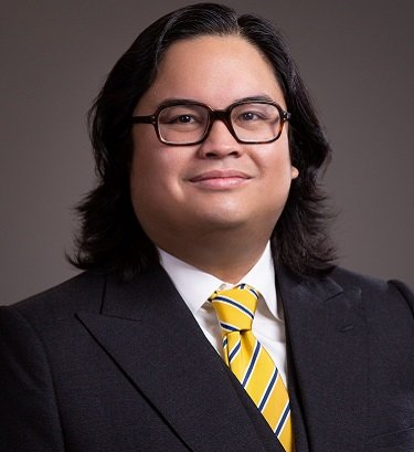 Kiwi Camara, CEO