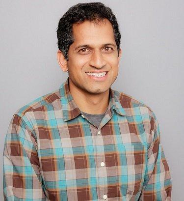 Aj Shankar, Founder & CEO