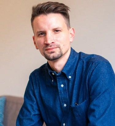 Jason Boehmig, CEO
